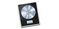 Free Download Apple Logic Pro X 10.4.6 for Mac _ Icon Only