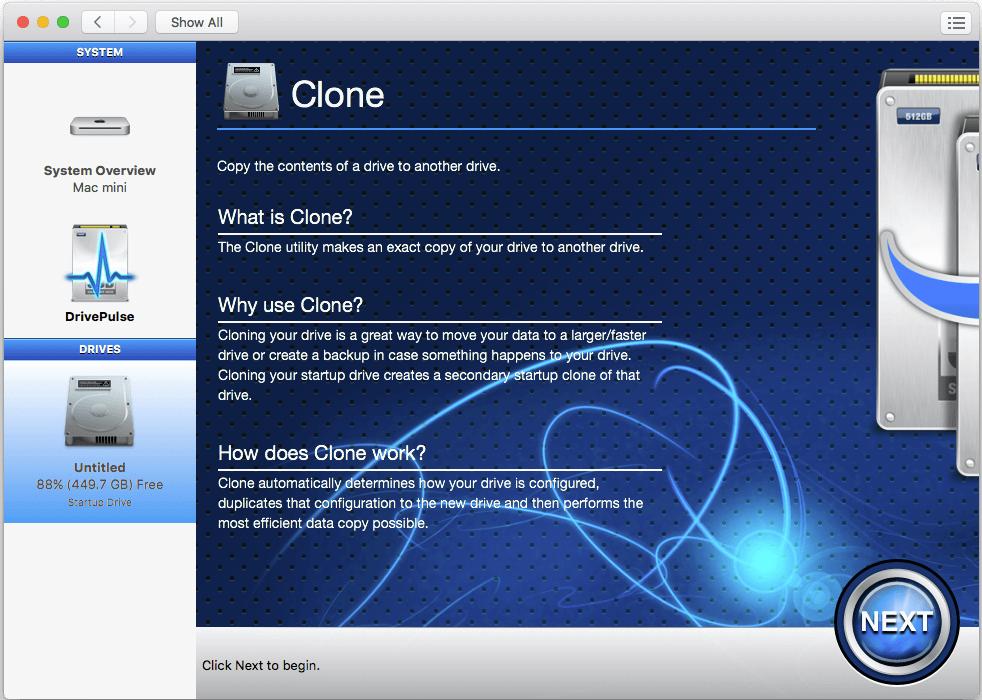 Free Download Drive Genius 5.3.0 for Mac _ Direct