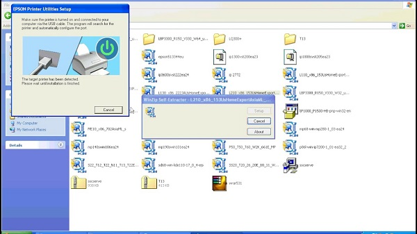 Free Download Driver Printer Epson L210 for Mac & Windows - Offline