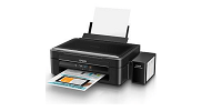 Free Download Epson L220 Printer Driver _ Icon