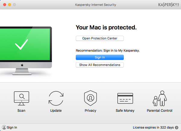 Free Download Kaspersky Internet Security for Mac [Latest Version] _ Direct