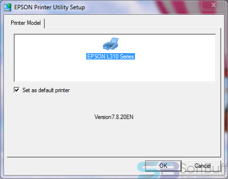 Download Driver Epson L310 for WindowsMacLinux [3264 BIT] Free _ Offline