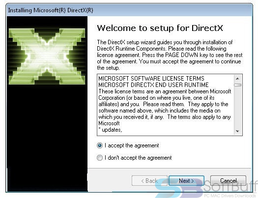 Free Download DirectX 11 for Windows 7 (64 Bit) _ Direct