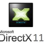Free Download DirectX 11 for Windows 7 (64 Bit) _ Icon