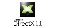 Free Download DirectX 11 for Windows 7 (64 Bit) _ Icon