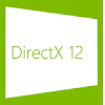 Free Download DirectX 12 for Windows 7, 10, 8, 8.1 _ Icon (1)