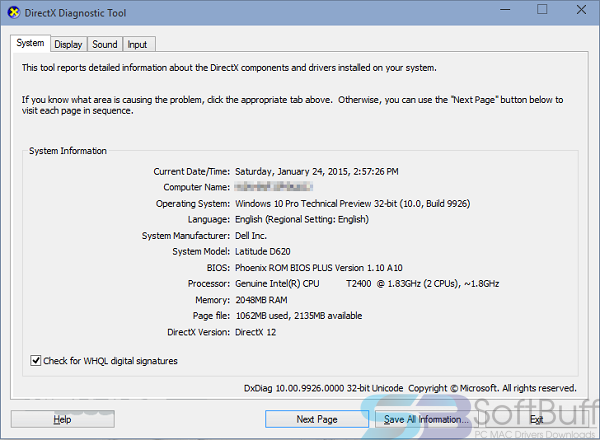 Free Download DirectX 12 for Windows 7, 10, 8, 8.1 _ Icon (3)
