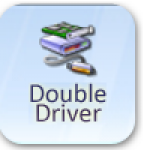 Free Download Double Driver 4.1.0 for Windows 7, 10, 8 (32-64 Bit) _ Icon