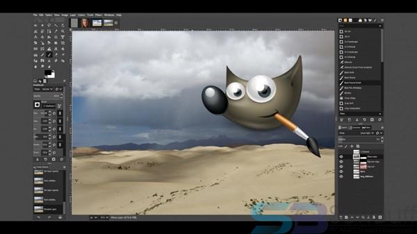 Free Download GIMP 2.10.12 for Mac _ Offline