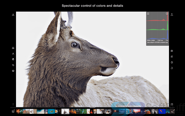 Free Download Polarr Photo Editor 5.6.0 for Mac _ Direct