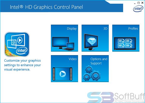 Intel® Graphics Driver for Windows 7 [32/64 bit] (VGA) Free Download