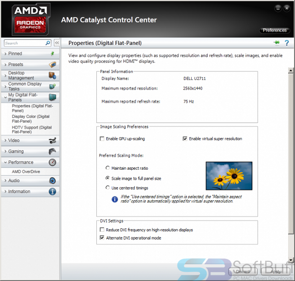 AMD Catalyst Omega Driver Free Download _ Offline