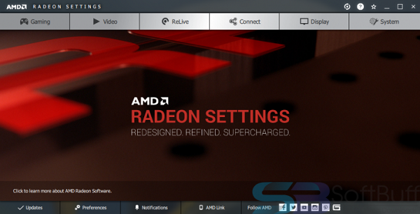 AMD Radeon Adrenalin Edition Graphics Driver Free Download _ Offline