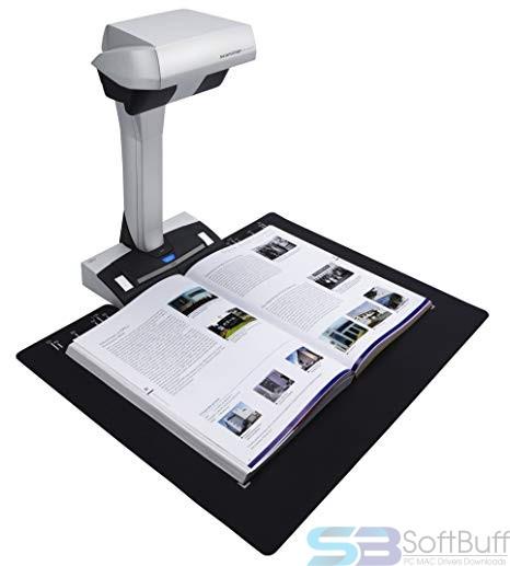Fujitsu ScanSnap SV600 Driver Free Download _ Offline