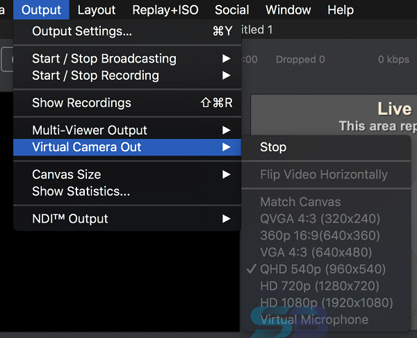 Wirecast 13.0 for Mac Free Download _ Direct
