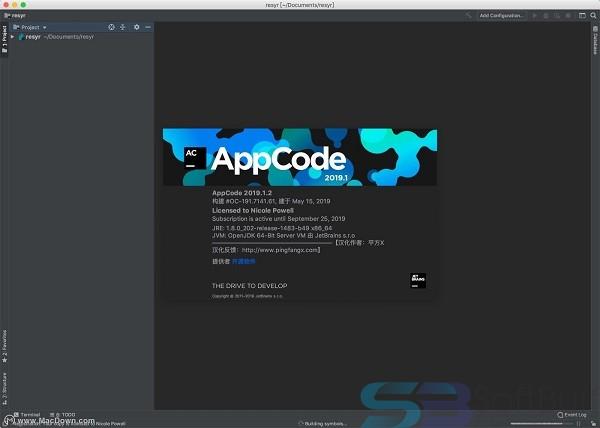 Free Download JetBrains AppCode 2019 for Mac _ Offline