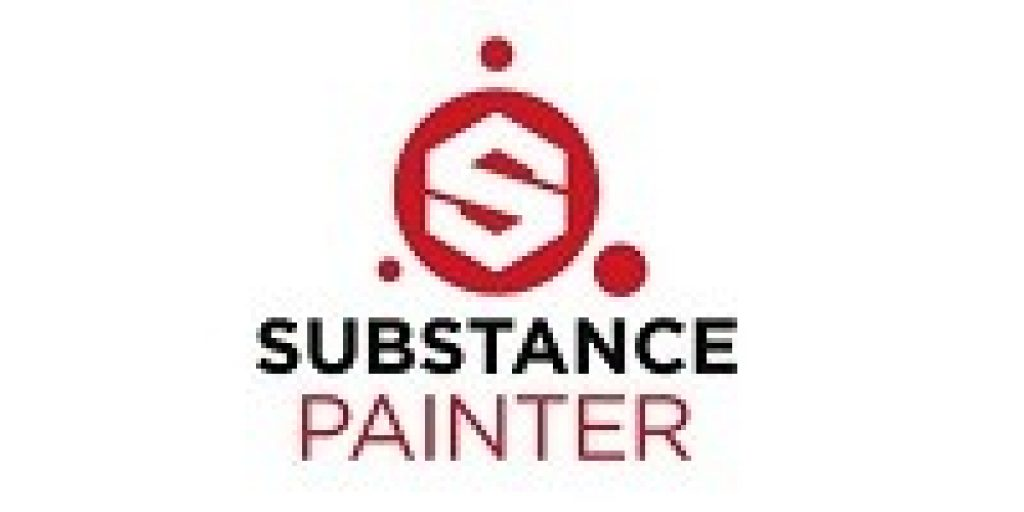 Allegorithmic Substance Painter 2019 for Mac Free Download Icon