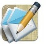 Awesome Mails Pro for Mac Free Download Icon