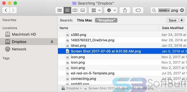 ExpanDrive for Mac Free Download Offline