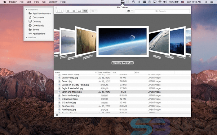File Cabinet Pro for Mac Free Download Direct