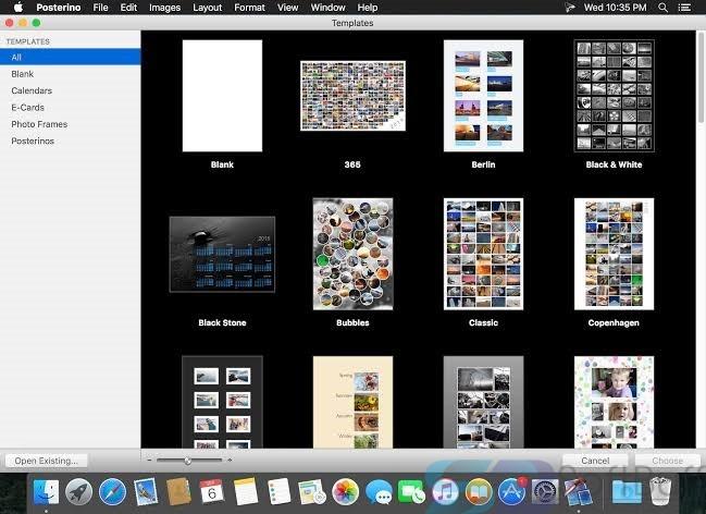 Free Download Posterino for Mac - Offline