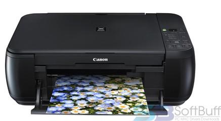 Canon-Pixma-MP287-Printer-Driver Direct Offline