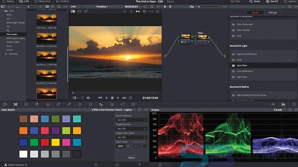 Download Aurora HDR 2019 for Mac Free