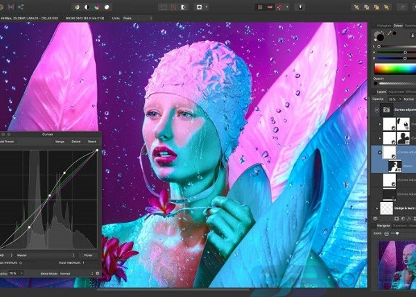 Download Serif Affinity Photo 1.8.2 for Mac Free