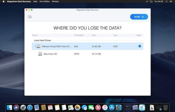 Download Stellar Data Recovery Technician 9.0 for Mac Free