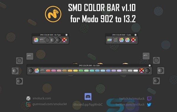 Download The Foundry Modo 13 macOS Free
