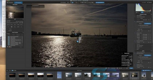 DxO PhotoLab 3.2.0.50 for Mac Free Download