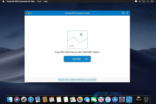 Free Download Aiseesoft HEIC Converter 10 for Mac Direct