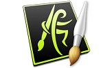 Free Download Ambient Design ArtRage 6.1.1 for Mac Icon