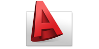 Free Download AutoCAD 2020 for Mac Icon