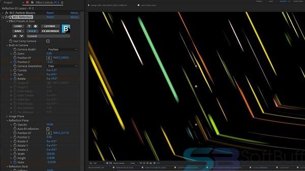 Free Download Boris FX Continuum Mac Complete 2020 13.0.0.416 for Final Cut Pro Offline