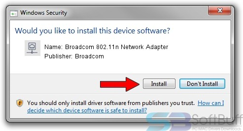 Free Download Broadcom 802.11n Network Adapter Driver Direct