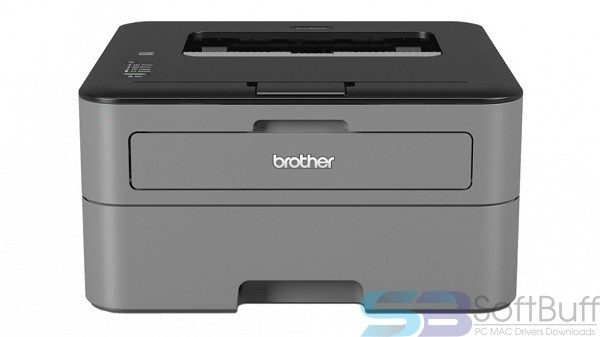 Free Download Brother HL-L2300D Printer Driver Direct