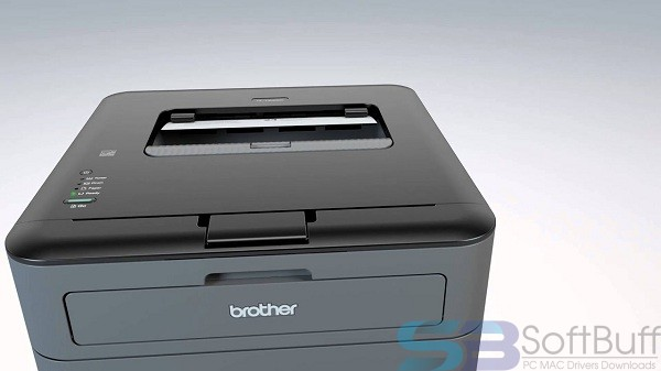 Free Download Brother HL-L2300D Printer Driver Offline