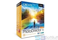 Free Download CyberLink PhotoDirector Ultra 10 for Mac