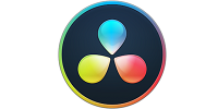 Free Download DaVinci Resolve Studio 16 for Mac Icon