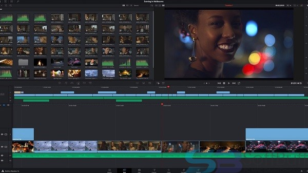 Free Download DaVinci Resolve Studio 16 for Mac Offline