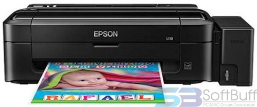 Free Download Epson L110 Driver (32-64Bit) for Windows Direct