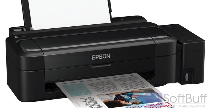 Free Download Epson L110 Driver (32-64Bit) for Windows Offline