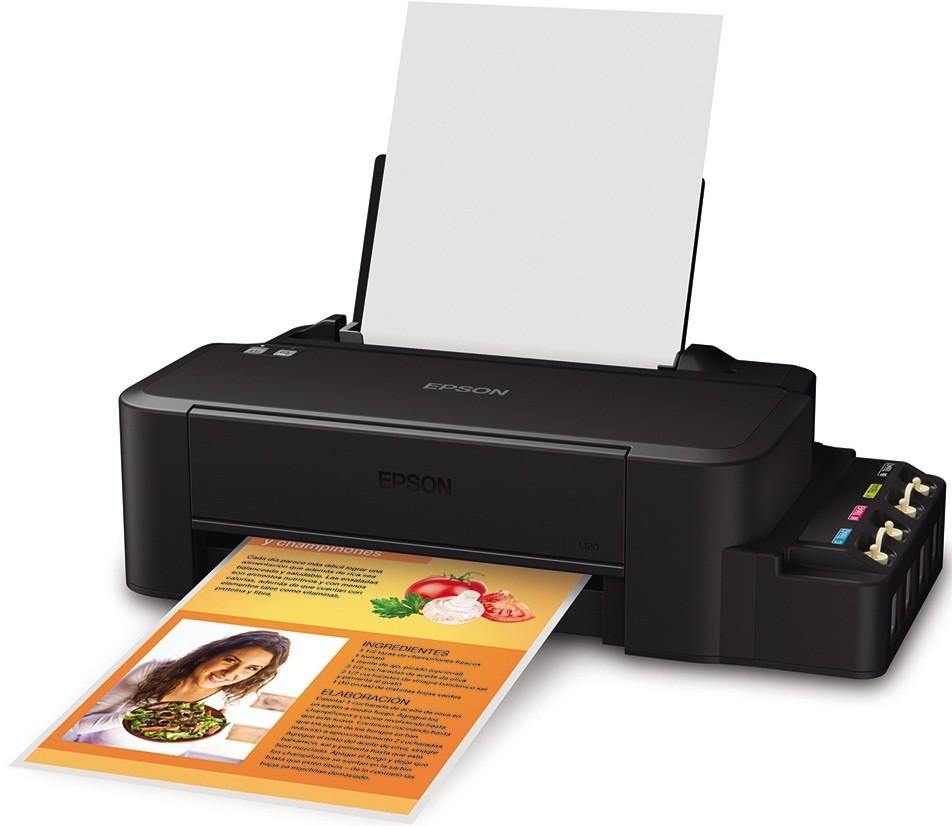 Free Download Epson L120 Printer Driver (3264Bit) for Windows Offline