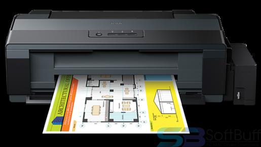 Free Download Epson L1300 Printer Driver (32-bit64-bit) for All Windows Offline