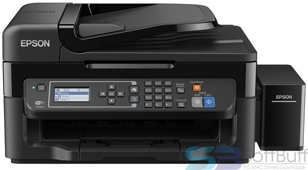 Free Download Epson L565 Printer Driver (32-64 Bit) for All Windows Offline