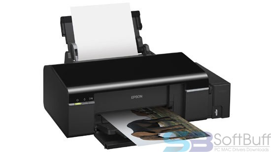 Free Download Epson L800 Printer Driver for Windows (3264 bit) Direct