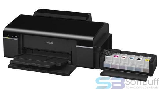 epson l800 printer driver software free download