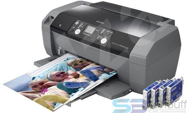 Free Download Epson Stylus Photo R240 Printer Driver (32/64Bit) for [Windows & Mac] Direct