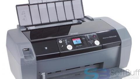 Free Download Epson Stylus Photo R240 Printer Driver (32/64Bit) for [Windows & Mac] Offline
